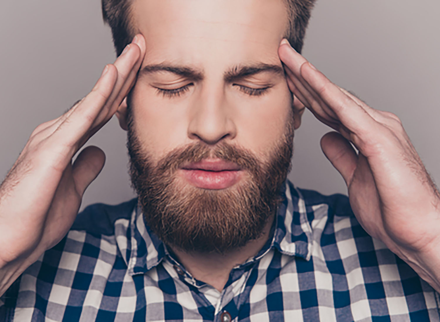 POPPERS AND MIGRAINES : HOW TO AVOID HEADACHES