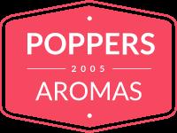 poppers aromas