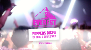 Everest Aromas : Official Partner of the Transmusicales Festival