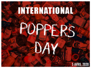 International Poppers Day