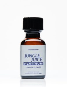 Jungle juice platinium poppers