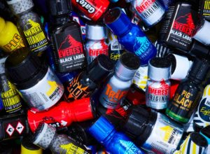 Poppers Aromas: poppers at all prices!